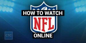 stream NFL