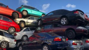 The Ultimate Guide to Find Wreckers That Buy a Wrecked Car