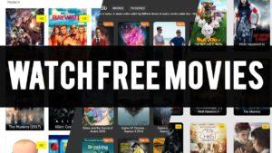 online movies sites