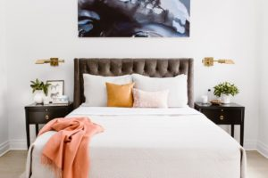 8 tips for organizing your new home
