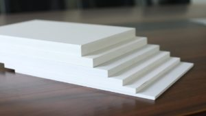 Common Applications of Plastwood Sheet