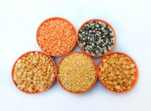 Top 5 Benefits of Eating Lentils