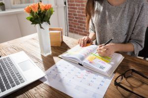 How to manage your online appointments and meetings