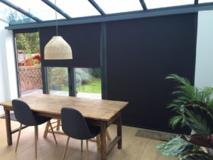 Advantages of thermal energy saving blinds